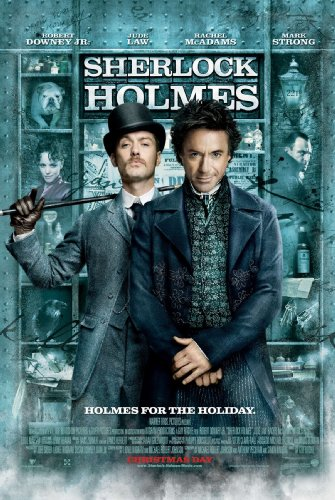Sherlock Holmes [Theatrical Release]