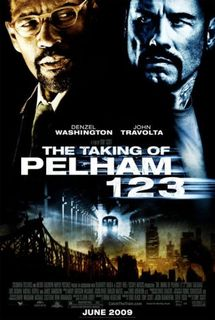The Taking of Pelham 123 [Theatrical Release]