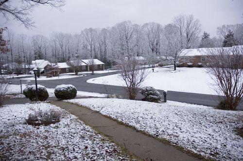 snow, glorious, snow