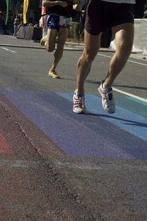 Marine Marathon 2008