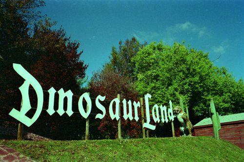 dinosaurland!