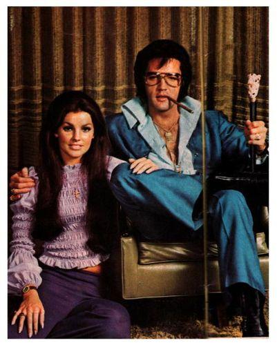 Elvis-priscilla