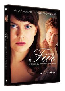 Fur - An Imaginary Portrait of Diane Arbus